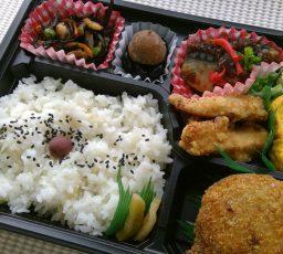 「so-zai くらら」お弁当・オードブルのご案内写真